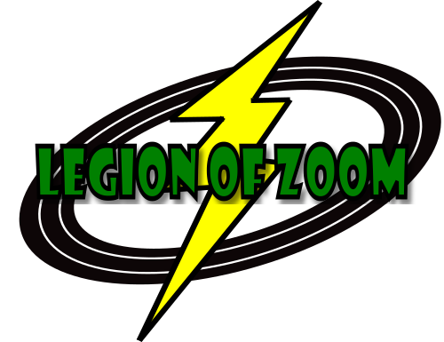 Legion of Zoom Track Club